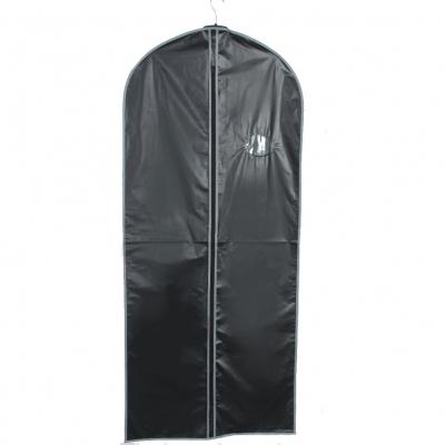 XXL Kleidertasche Kleidersack schwarz 140 x 58 - 2