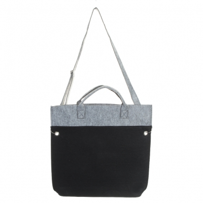 Filztasche, Handtasche, Einkaufstasche Groß und superstabil - 2