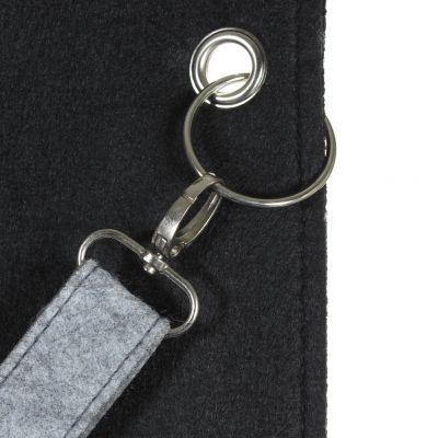 Filztasche, Handtasche, Einkaufstasche Groß und superstabil - 3