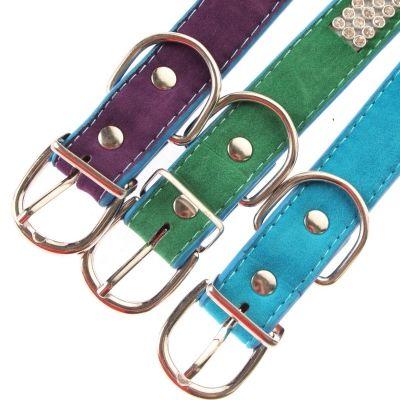 Hundehalsband Strasshalsband 47cm - 1