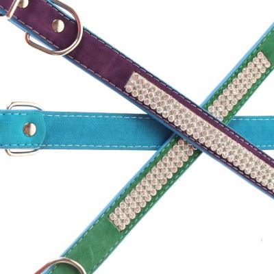 Hundehalsband Strasshalsband 47cm - 2