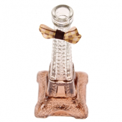 Duftöl Deko Glas - Eiffelturm verschiedene Düfte 30 ml - 3