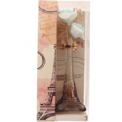 Duftöl Deko Glas - Eiffelturm verschiedene Düfte 30 ml - 4