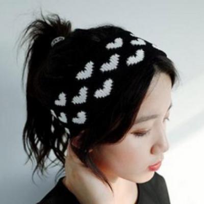 Schöner Stirnband / Haarband - 3