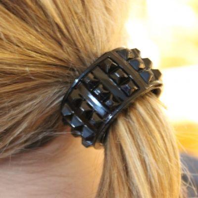 Haarring mit Stacheln / Spikes - 1