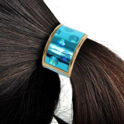 Haarring in verschiedenen Farben - 2