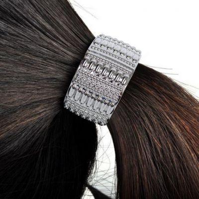 Haarring mit schönem Muster - 2