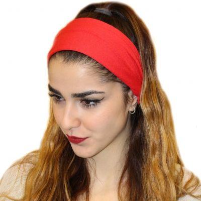 Haarband in 7 verschiedenen Farben - 1