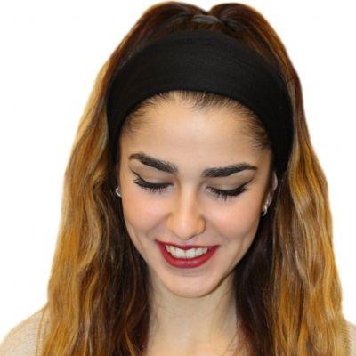 Haarband in 7 verschiedenen Farben - 2