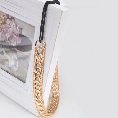 Hochwertiges Luxus  Haarband - 2