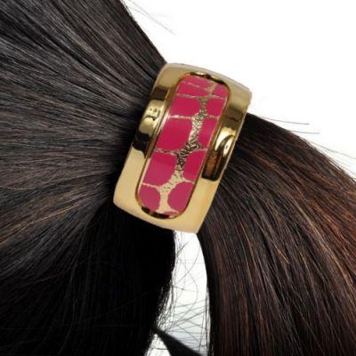 Luxus Haarring in verschiedenen Farben - 1