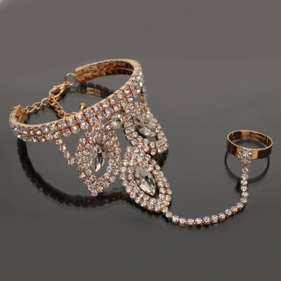 Sklavenarmband Handschmuck Armband - 1