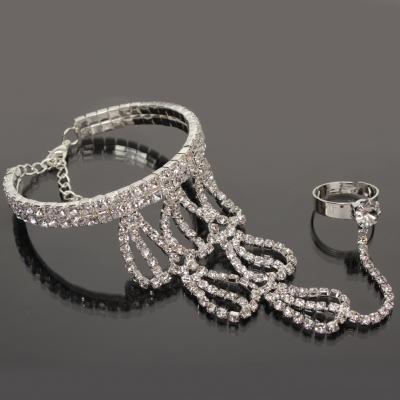 Sklavenarmband Handschmuck Armband - 2