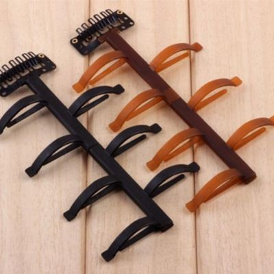 Frisurenhilfe zum Flechten der Haare - 1