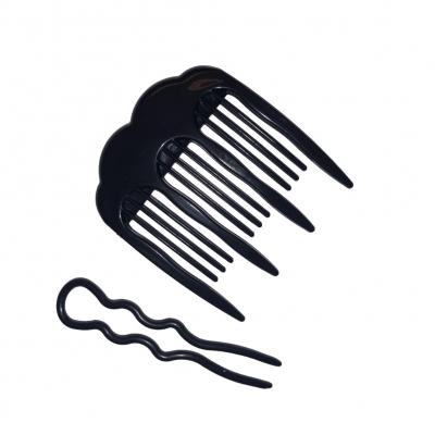 Magische Haarnadel mit Haarkamm - 5