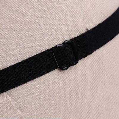 Bandage Büstenhalter Harness elastischen Käfig BH Strappy - 5