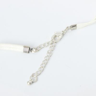 Halskette mit Lebensbaum Anhänger Handarbeit Mehndi Vintage Geschenkidee - 4