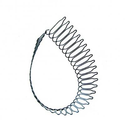 Frisurenhilfe Haarspange für Hochsteck Frisuren - 1