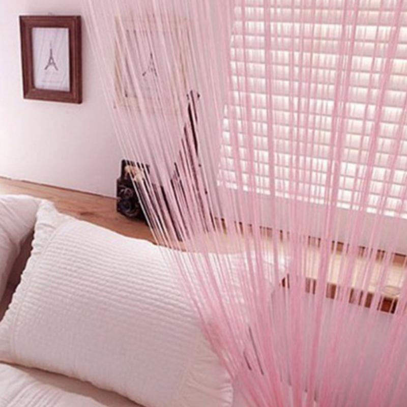 fadenvorhang fadengardine raumteiler t rvorhang gardine. Black Bedroom Furniture Sets. Home Design Ideas
