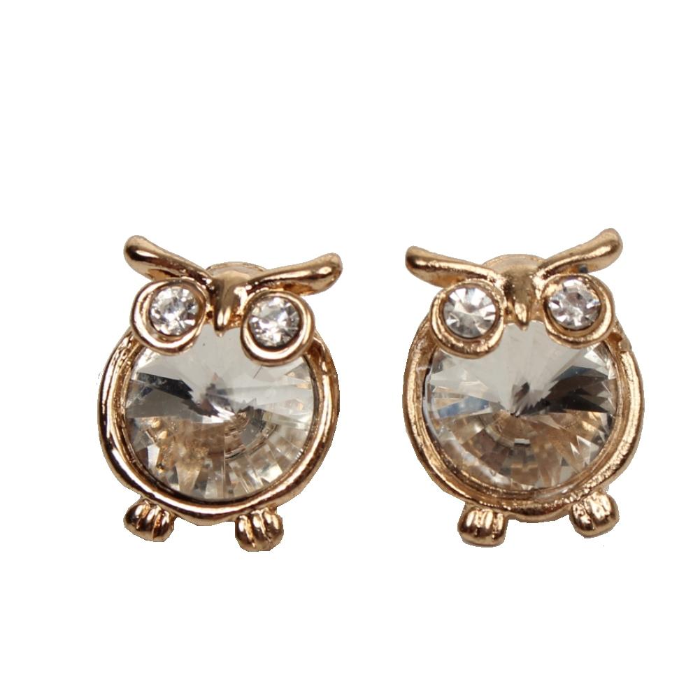 Jessibox Damen Ohrringe aus 925 Sterling Silber &