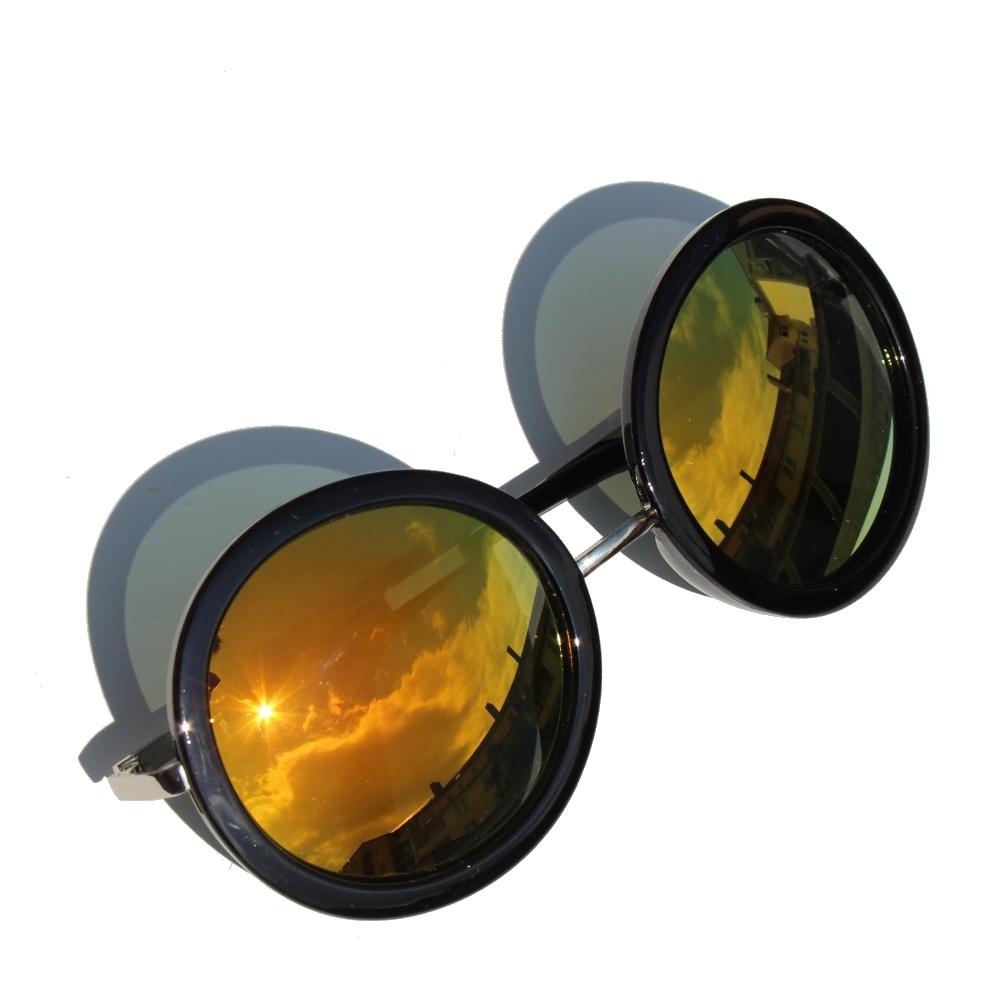 sonnenbrille verspiegelt retro sunglasses ebay. Black Bedroom Furniture Sets. Home Design Ideas
