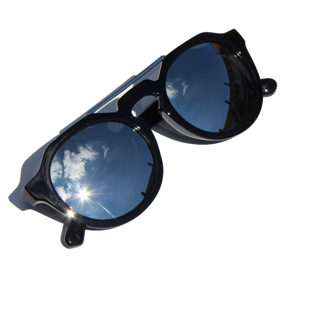 sonnenbrille verspiegelt retro 100 uv400 sunglasses ebay. Black Bedroom Furniture Sets. Home Design Ideas