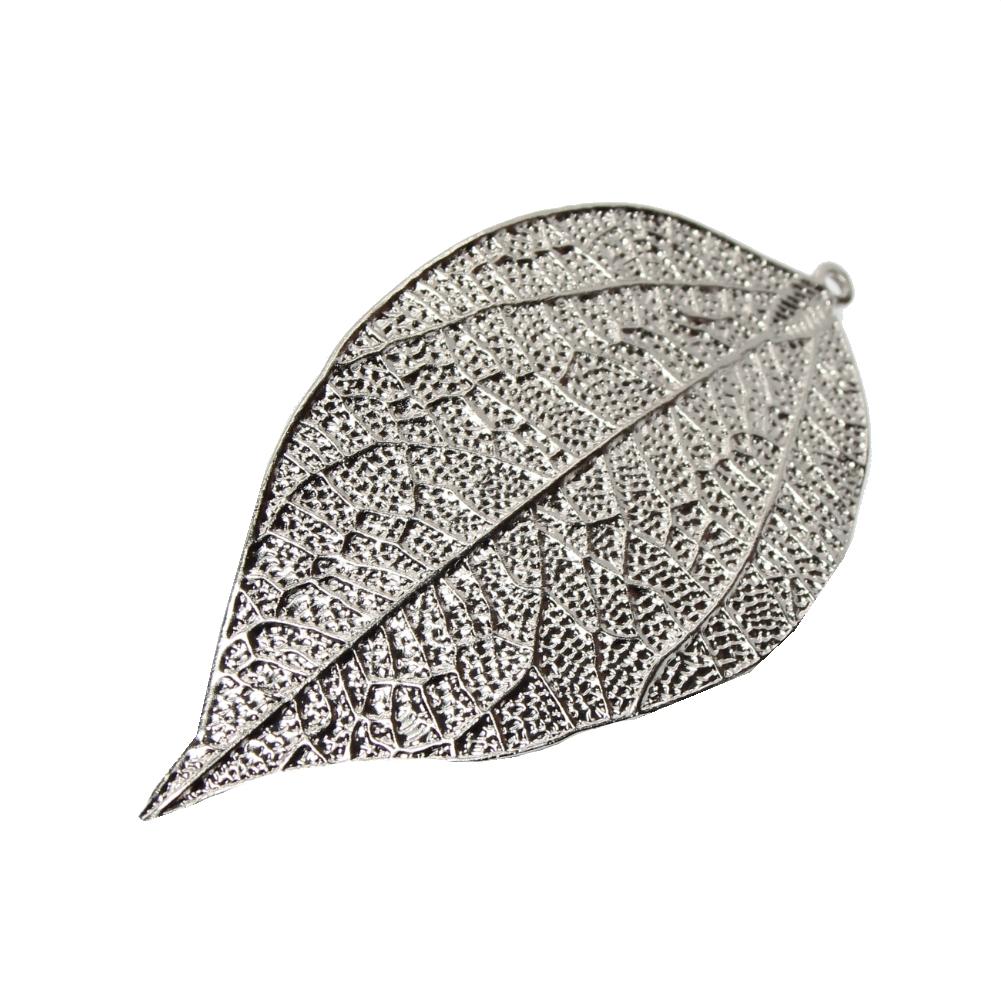 Blatt Haarclip Haarklammer Haarspange Haarschmuck Haar Pin