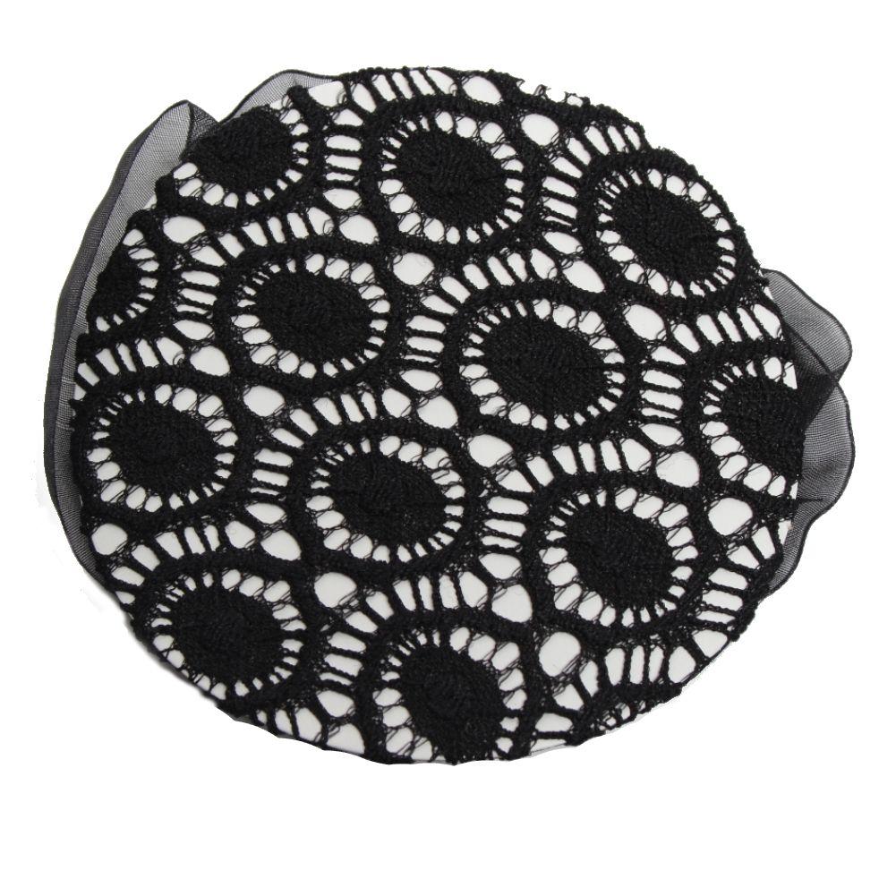 dutt netz haarnetz bun ballett haar frisurenhilfe knotennetz spitzenstoff. Black Bedroom Furniture Sets. Home Design Ideas