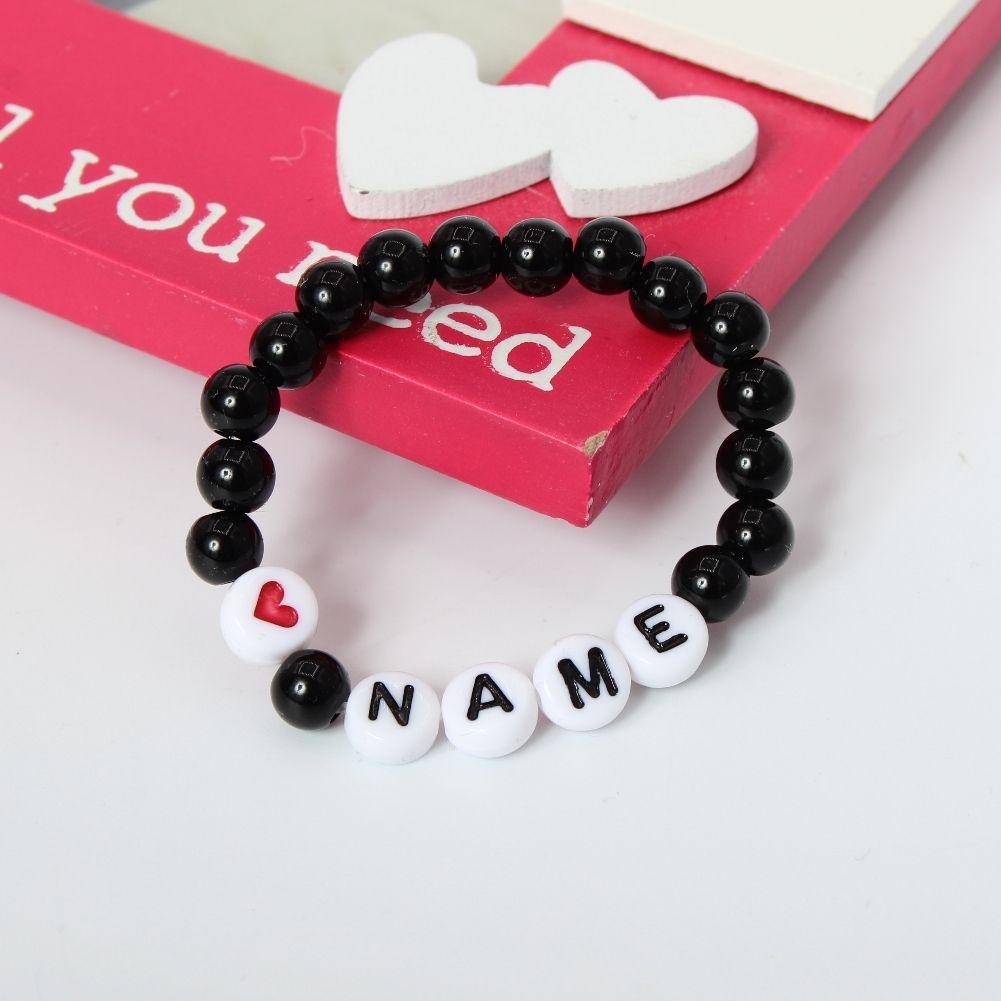 baby namensarmband kinder geschenkidee buchstaben armband